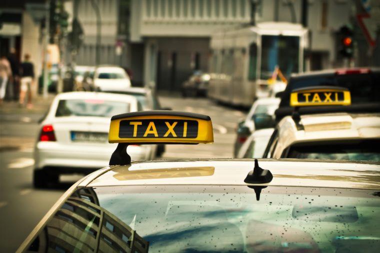 Taxi Unterschleissheim